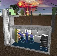 Build Your Own Underground Bunker Us Crisis Preppersus