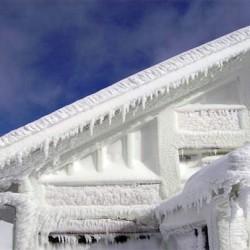 freezing-house