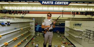 looting_auto_parts_store