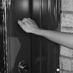 knocking-on-door