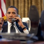 Barack-Obama-On-The-Phone-In-The-Oval-Office-2009-300x300