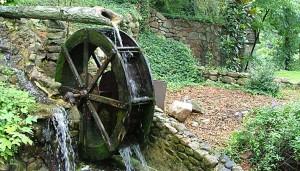 WaterWheelPower